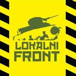 Lokalni front Kraljevo