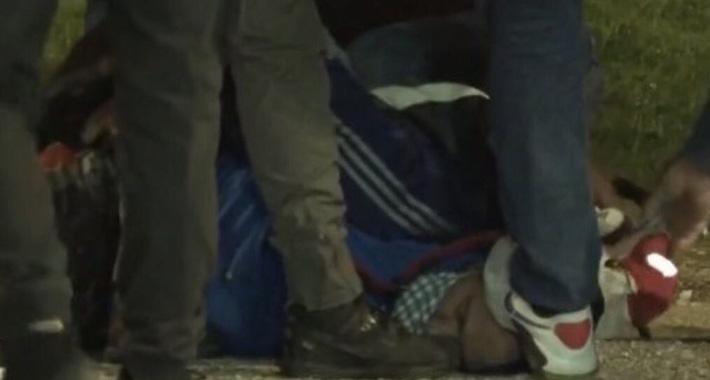 Policijska brutalnost ogolila karakter režima
