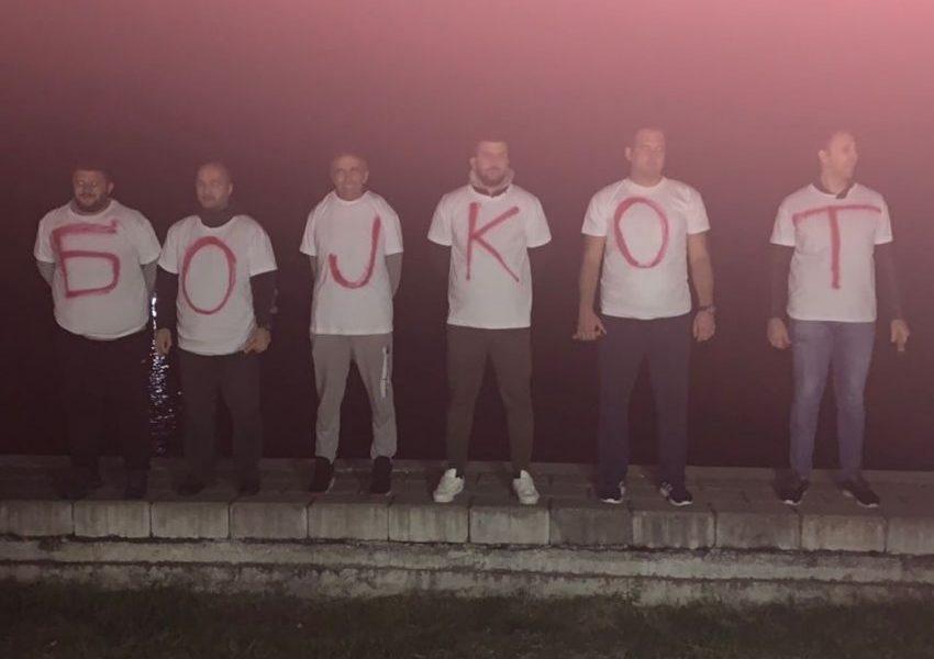 Osuda pretnji organizaciji Bez straha iz Apatina zbog poziva na bojkot