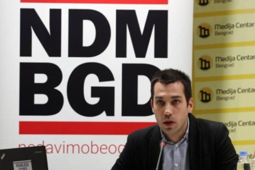 Presuda Dobrici Veselinoviću – novi pritisak na kritički orijentisane građane i organizacije
