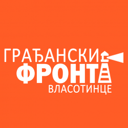 Građanski front Vlasotince